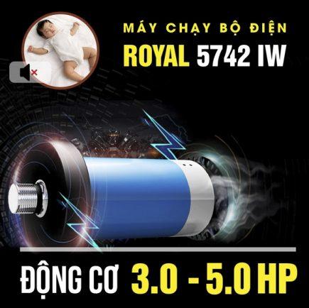 động cơ siêu bền 5742lw