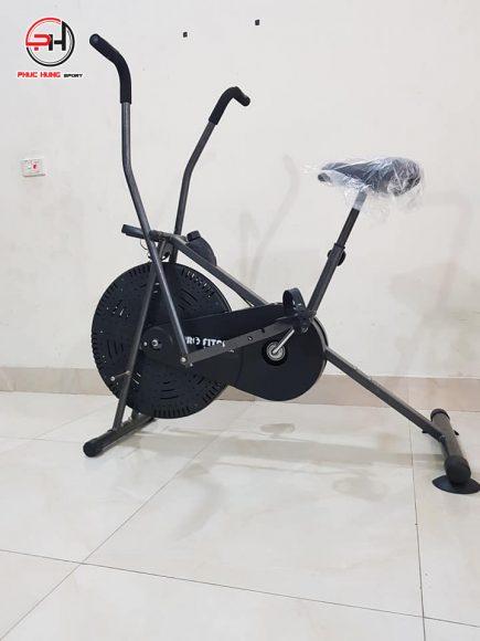 hình ảnh thực tế xe đạp tập pro fitness pf-06