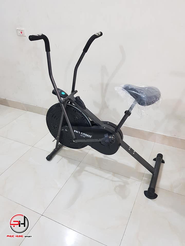 xe đạp tập pro fitness pf06