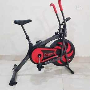 xe đạp tập zasami kz-6414