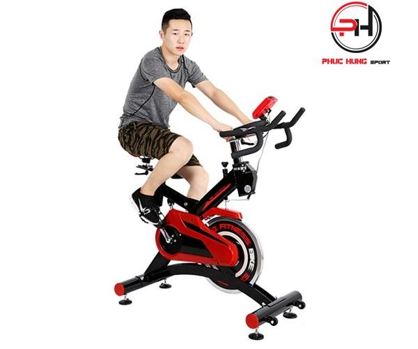 Xe đạp tập phòng gym SP 3000 Pro