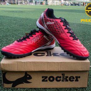 giày đá bóng zocker ztf-18vt