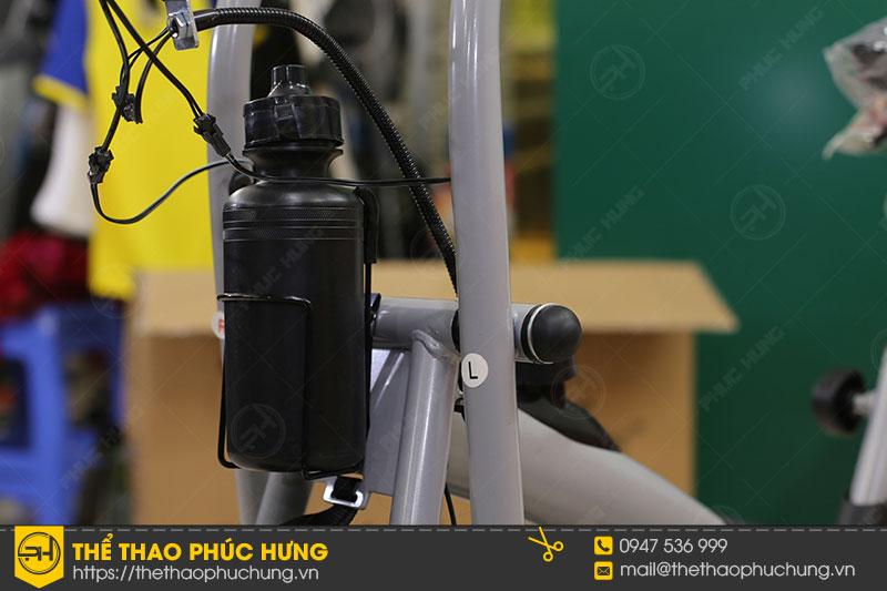 xe đạp air bike cho người bị tai biến tê liệt chân tay